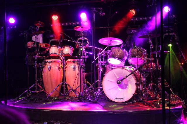 Drummen, Drumles, Drummen Gouda, Drummen leren, Drum school
